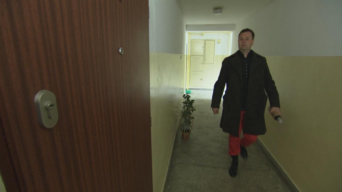 Odcinek 2, sezon 3, Warszawa